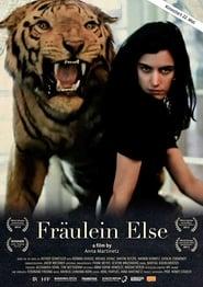 Fräulein Else 2014