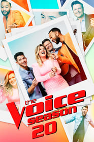The Voice - Season 20