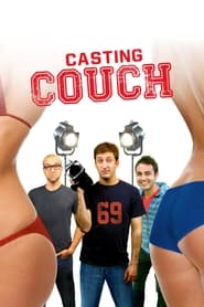Casting Couch (2013)