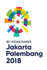 Jakarta Palembang 2018 18th Asian Games Opening Ceremony