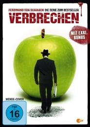 Poster of Verbrechen