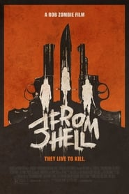 3 from Hell (2019) Full Stream Netflix US