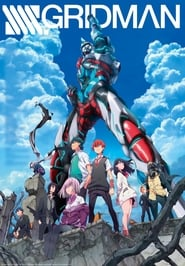 SSSS.GRIDMAN Season  1   Episode 3