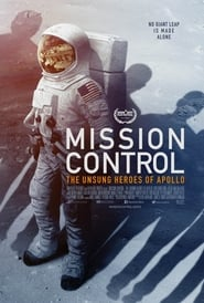 Mission Control: The Unsung Heroes of Apollo (2017) Openload Movies
