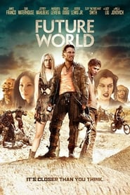 Future World (2018) Full Movie Watch Online