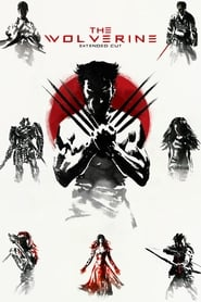 Image The Wolverine (2013)