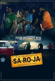 Saroja (2020) Kannada Full Movie Watch Online