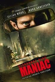 Alexandre Ajas Maniac [2012]