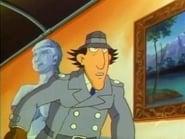 El inspector Gadget 1x45