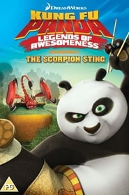Kung Fu Panda: Legends of Awesomeness Season 2 Episode 9