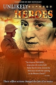 فيلم Unlikely Heroes مترجم