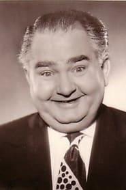 Mr. Gloop (uncredited)