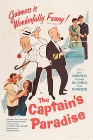 The Captain's Paradise (1953)