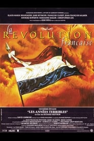 Poster The French Revolution 1989