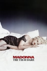 Poster Madonna: Truth or Dare 1991