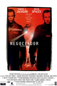 EL MEDIADOR (The Negotiator)