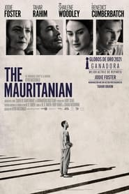 Imagen The Mauritanian (HDRip) Torrent