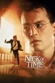 A la hora señalada (Nick of Time)