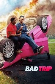 Poster Bad Trip 2021