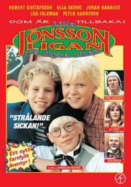 Lilla Jönssonligan på styva linan image
