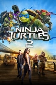 Film Ninja Turtles 2 Streaming Complet - ...