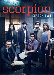 Scorpion: 2 Staffel