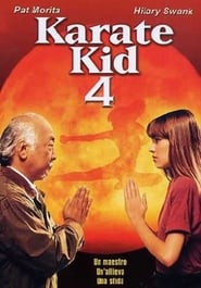 Karate Kid 4 [HD] (1994)