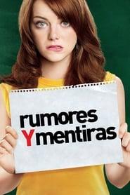 Rumores y mentiras (2010) | Easy A