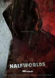 Poster Halfworlds 2017