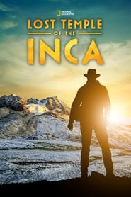 Lost Temple of The Inca 2020
