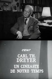 Cinéastes de notre temps : Carl Th. Dreyer (1965)