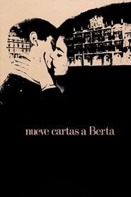 Nine Letters to Bertha
