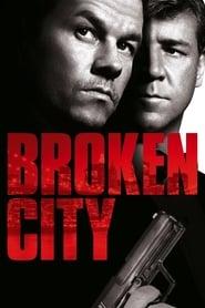 Poster for Broken City