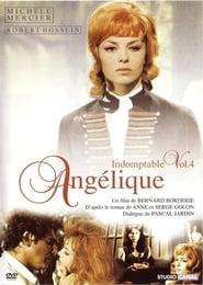 Untamable Angelique image