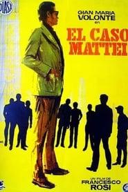 El caso Mattei – Il caso Mattei