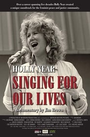 Holly Near: Singing for Our Lives (2019)