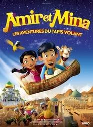 film Amir et Mina : Les aventures du tapis volant streaming