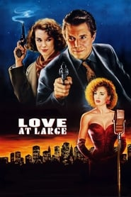 فيلم Love at Large مترجم