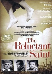The Reluctant Saint plakat