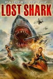 مترجم أونلاين و تحميل Raiders of the Lost Shark 2015 مشاهدة فيلم