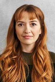 Marielle Heller Headshot