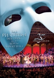 Das Phantom der Oper in der Royal Albert Hall 2011