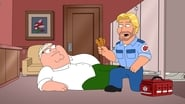 Family Guy Season 16 Episode 2 : Foxx in the Men House