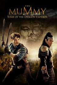 The Mummy Tomb of the Dragon Emperor (2008) Hindi