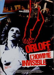 Dr. Orloff's Invisible Monster