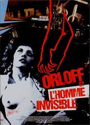 Orloff y el hombre invisible 1970