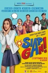 Siap Gan! (2018)