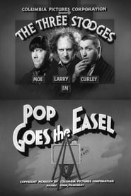 Pop Goes the Easel 1935