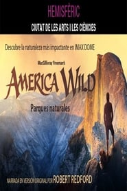 Parques nacionales: una aventura en América salvaje