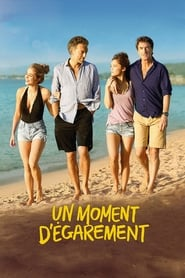 Poster One Wild Moment 2015